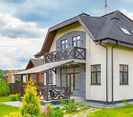 Строительство домов из газоблоков в Саки